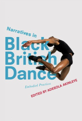 Narratives in Black British Dance